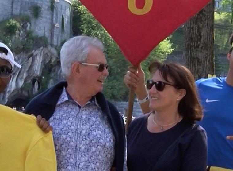 50 ans après, il reviennent dire merci pour leur amour