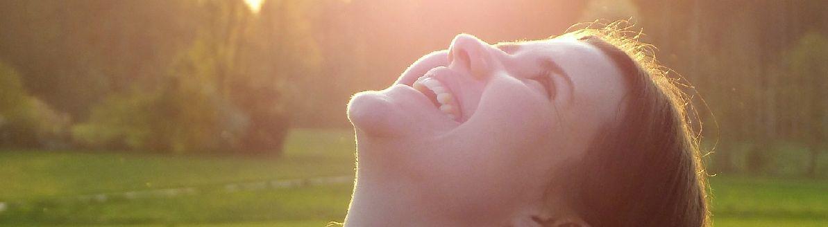 Un bonheur immense : se savoir guéri