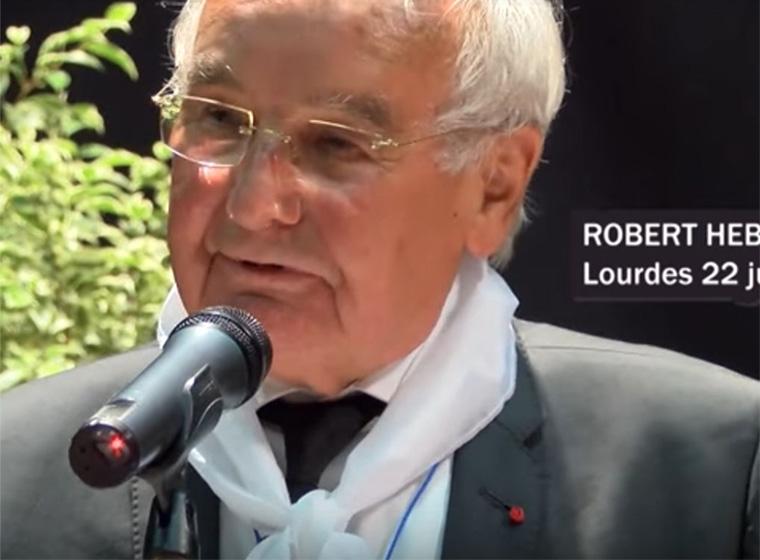 Robert Hébras