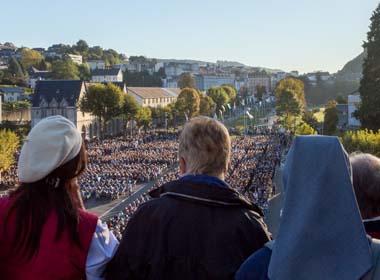 Pèlerinage du Rosaire – Du 3 au 6 octobre