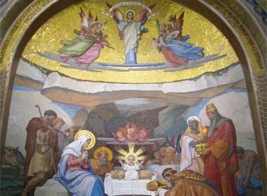 Retraite de Noël avec les Chapelains de Lourdes