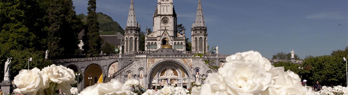 Calendrier Des Pelerinages Lourdes 2019.Horaires Du Sanctuaire De Lourdes Du 8 Avril Au 30 Octobre 2019