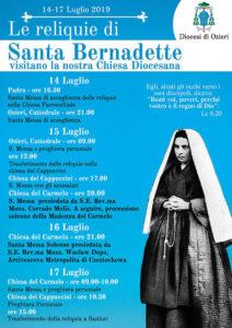SantBernadette