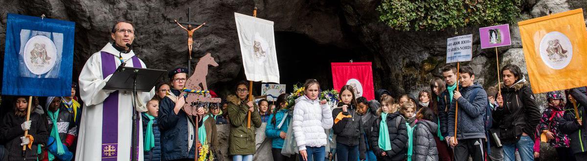 Calendrier Des Pelerinages Lourdes 2019.La Bigorre A Lourdes Du 18 Au 21 Octobre